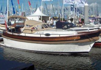 Makma Caribbean 31 MKII, Motoryacht Makma Caribbean 31 MKII zum Verkauf bei White Whale Yachtbrokers - Willemstad