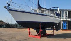 Contest 31 HT, Sailing Yacht Contest 31 HT for sale by White Whale Yachtbrokers