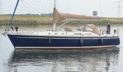 Hanse 401, Sailing Yacht Hanse 401 for sale by White Whale Yachtbrokers