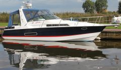 Four Winns 285 Vista, Speedboat and sport cruiser Four Winns 285 Vista for sale by White Whale Yachtbrokers