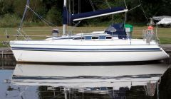 Pegaz 30, Sailing Yacht Pegaz 30 for sale by White Whale Yachtbrokers