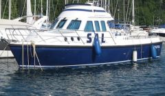Aquastar Sport Ranger 38, Motor Yacht Aquastar Sport Ranger 38 for sale by White Whale Yachtbrokers