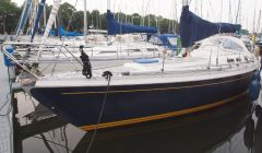Victoire 1044, Sailing Yacht Victoire 1044 for sale by White Whale Yachtbrokers