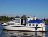 Ten Broeke kruiser 10.00, Motorjacht Ten Broeke kruiser 10.00 hirdető:  White Whale Yachtbrokers