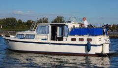 Ten Broeke kruiser 10.00, Motor Yacht Ten Broeke kruiser 10.00 for sale by White Whale Yachtbrokers