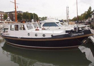 Veenje Kotter 1050, Motorjacht Veenje Kotter 1050 te koop bij White Whale Yachtbrokers