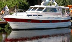 Sandvik 945, Motorjacht Sandvik 945 for sale by White Whale Yachtbrokers