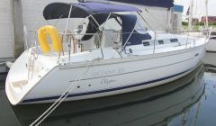 Beneteau Oceanis 323, Sailing Yacht Beneteau Oceanis 323 for sale by White Whale Yachtbrokers