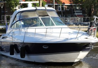 Cruisers Yachts 420 Express, Motorjacht Cruisers Yachts 420 Express te koop bij White Whale Yachtbrokers