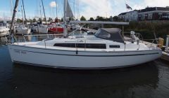 Bavaria 33 Cruiser, Sailing Yacht Bavaria 33 Cruiser for sale by White Whale Yachtbrokers