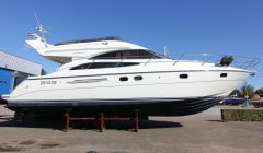 Princess P50, Motorjacht Princess P50 for sale by White Whale Yachtbrokers