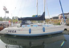 Elan 33, Sailing Yacht  for sale by White Whale Yachtbrokers