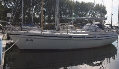 Contest 35, Sailing Yacht Contest 35 for sale by White Whale Yachtbrokers
