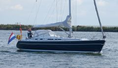 Dehler 41 Cruising, Sailing Yacht Dehler 41 Cruising for sale by White Whale Yachtbrokers