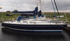 Jeanneau Sunshine 38, Zeiljacht Jeanneau Sunshine 38 for sale by White Whale Yachtbrokers