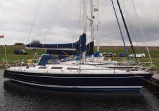 Jeanneau Sunshine 38, Sailing Yacht  for sale by White Whale Yachtbrokers