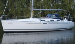 Dufour 385 Grand Large, Sailing Yacht Dufour 385 Grand Large for sale by White Whale Yachtbrokers