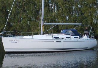 Dufour 385 Grand Large, Zeiljacht Dufour 385 Grand Large te koop bij White Whale Yachtbrokers