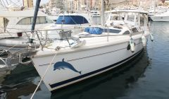 HUNTER MARINE 410, Sailing Yacht HUNTER MARINE 410 for sale by White Whale Yachtbrokers