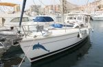 HUNTER MARINE 410, Zeiljacht HUNTER MARINE 410 for sale by White Whale Yachtbrokers