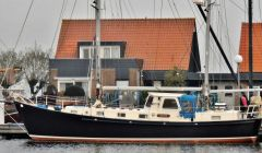 MOTORSAILER 13m Ketch, Sailing Yacht MOTORSAILER 13m Ketch for sale by White Whale Yachtbrokers
