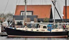 MOTORSAILER 13m Ketch, Zeiljacht MOTORSAILER 13m Ketch for sale by White Whale Yachtbrokers