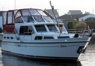Boarncruiser 1000s, Motorjacht Boarncruiser 1000s te koop bij White Whale Yachtbrokers