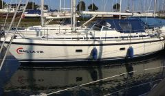 Compromis 36 Class, Zeiljacht Compromis 36 Class for sale by White Whale Yachtbrokers