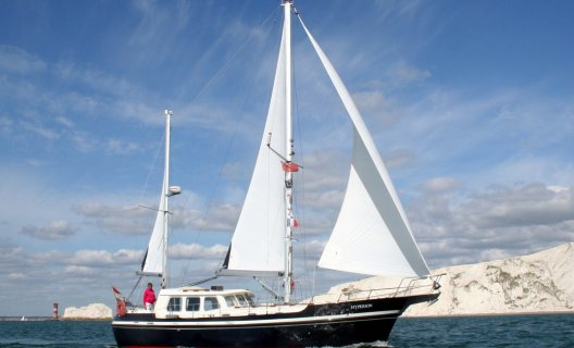 Oostvaarder 1200 MS, Sailing Yacht for sale by White Whale Yachtbrokers - Enkhuizen
