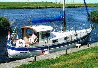 Hallberg Rassy 94, Zeiljacht Hallberg Rassy 94 te koop bij White Whale Yachtbrokers