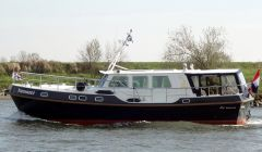 Kuster A-42, Motorjacht Kuster A-42 for sale by White Whale Yachtbrokers