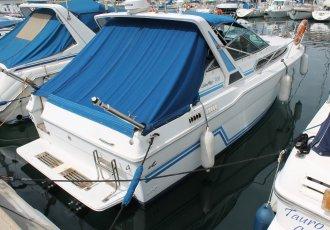Sea Ray 300, Speedboat und Cruiser Sea Ray 300 zum Verkauf bei White Whale Yachtbrokers - Almeria