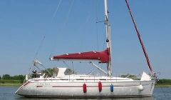 Bavaria 38 - 3 Customline, Zeiljacht Bavaria 38 - 3 Customline for sale by White Whale Yachtbrokers