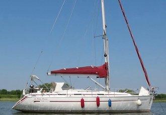 Bavaria 38 - 3 Customline, Zeiljacht Bavaria 38 - 3 Customline te koop bij White Whale Yachtbrokers