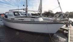 Vilm 106 A, Motorzeiler Vilm 106 A for sale by White Whale Yachtbrokers