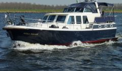 Aquanaut Drifter 1250 AK, Motorjacht Aquanaut Drifter 1250 AK for sale by White Whale Yachtbrokers