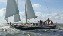 Noordkaper 47 Classic, Sailing Yacht Noordkaper 47 Classic for sale by White Whale Yachtbrokers