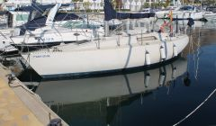 Beneteau First 30, Zeiljacht Beneteau First 30 for sale by White Whale Yachtbrokers
