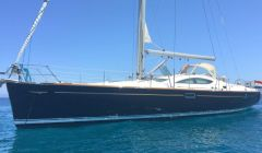 Jeanneau Sun Odyssey 49 DS, Zeiljacht Jeanneau Sun Odyssey 49 DS for sale by White Whale Yachtbrokers