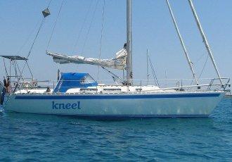 Spirit 36, Zeiljacht Spirit 36 te koop bij White Whale Yachtbrokers