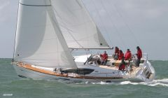 Jeanneau Sun Odyssey 45 DS, Zeiljacht Jeanneau Sun Odyssey 45 DS for sale by White Whale Yachtbrokers
