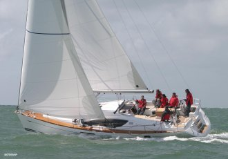 Jeanneau Sun Odyssey 45 DS, Zeiljacht Jeanneau Sun Odyssey 45 DS te koop bij White Whale Yachtbrokers