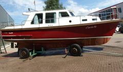 Drammer 935 Classic, Motorjacht Drammer 935 Classic for sale by White Whale Yachtbrokers