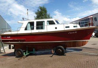 Drammer 935 Classic, Motorjacht Drammer 935 Classic te koop bij White Whale Yachtbrokers