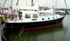 Van Rijnsoever Schoener 1150, Zeiljacht Van Rijnsoever Schoener 1150 for sale by White Whale Yachtbrokers
