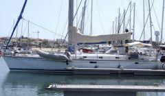 Beneteau Oceanis 50, Zeiljacht Beneteau Oceanis 50 for sale by White Whale Yachtbrokers