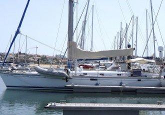 Beneteau Oceanis 50, Zeiljacht Beneteau Oceanis 50 te koop bij White Whale Yachtbrokers