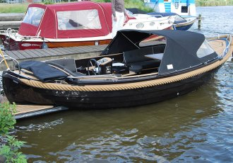 Zarro Excellent 650, Motorjacht Zarro Excellent 650 te koop bij White Whale Yachtbrokers