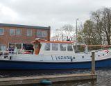 Ex-reddingboot Gebr. Niesteren, Bateau à moteur Ex-reddingboot Gebr. Niesteren à vendre par White Whale Yachtbrokers