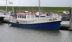 Ex-reddingboot Gebr. Niesteren, Motorjacht Ex-reddingboot Gebr. Niesteren for sale by White Whale Yachtbrokers
